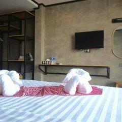 Lanta Chaolay Hostel Ланта комната для гостей фото 4