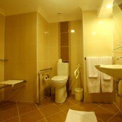A11 Hotel Obaköy ванная