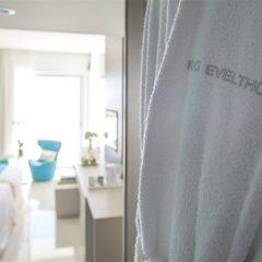 King Evelthon Beach Hotel & Resort комната для гостей фото 17