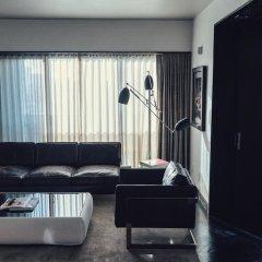 Отель SIXTY Beverly Hills фитнесс-зал фото 4