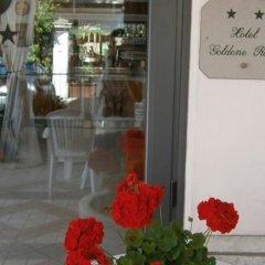Hotel Goldene Rose Римини развлечения