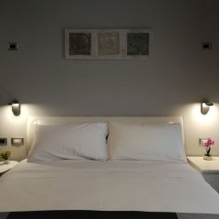 Отель Clementi 18 Suites Rome комната для гостей фото 3