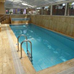 Club Hotel Rama - All Inclusive бассейн
