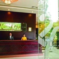 Cherish Hotel интерьер отеля фото 2