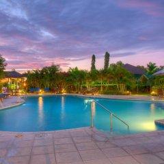 Tanoa Waterfront Hotel детские мероприятия