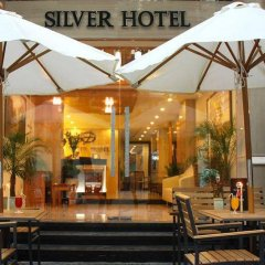 A25 Hotel Phan Chu Trinh гостиничный бар
