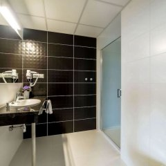 Focus Hotel Premium Gdansk ванная фото 2