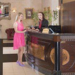 Отель Caesar Prague Чехия, Прага - - забронировать отель Caesar Prague, цены и фото номеров интерьер отеля фото 3