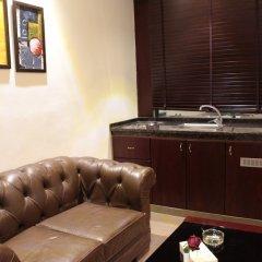 Отель Rum Hotels - Al Waleed Амман спа фото 2