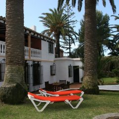 Отель Cortijo Fontanilla Испания, Кониль-де-ла-Фронтера - отзывы, цены и фото номеров - забронировать отель Cortijo Fontanilla онлайн фото 5