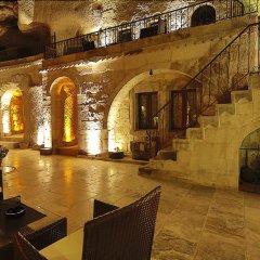 Erenbey Cave Hotel Турция, Гёреме - отзывы, цены и фото номеров - забронировать отель Erenbey Cave Hotel онлайн
