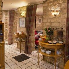 Hotel Des Arts Montmartre интерьер отеля фото 3