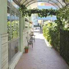 Отель Villa Derna Римини