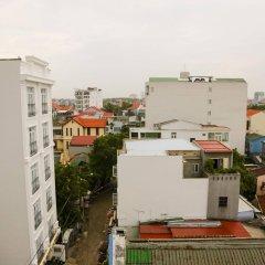 Отель Homeland Hotel Вьетнам, Хюэ - отзывы, цены и фото номеров - забронировать отель Homeland Hotel онлайн балкон