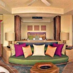 Отель Embarc Zihuatanejo комната для гостей фото 3