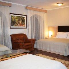 Freddy's Hotel Тирана комната для гостей фото 4