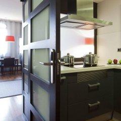 Апартаменты Suites Center Barcelona Apartments удобства в номере