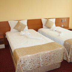 Отель Paradise Hotel Болгария, Поморие - отзывы, цены и фото номеров - забронировать отель Paradise Hotel онлайн комната для гостей фото 3