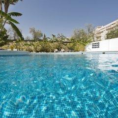 Отель Elba Motril Beach & Business Испания, Мотрил - отзывы, цены и фото номеров - забронировать отель Elba Motril Beach & Business онлайн бассейн фото 2