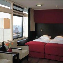 Отель Amsterdam Tropen Hotel Нидерланды, Амстердам - 9 отзывов об отеле, цены и фото номеров - забронировать отель Amsterdam Tropen Hotel онлайн комната для гостей фото 3