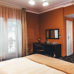 Отель Априори Зеленоградск удобства в номере фото 4