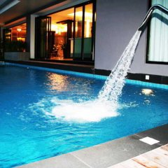 Vogue Pattaya Hotel бассейн фото 2