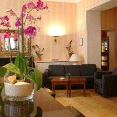 Отель Albrechtshof Германия, Берлин - отзывы, цены и фото номеров - забронировать отель Albrechtshof онлайн интерьер отеля фото 2