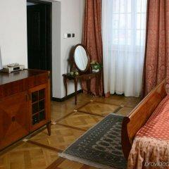 Отель Pod Roza Краков удобства в номере фото 2
