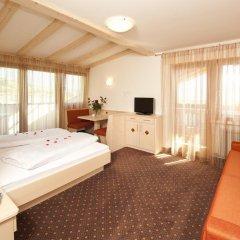 Отель Pension Golser Чермес комната для гостей фото 2