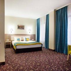 Гостиница City&Business в Минеральных Водах 3 отзыва об отеле, цены и фото номеров - забронировать гостиницу City&Business онлайн Минеральные Воды комната для гостей фото 4
