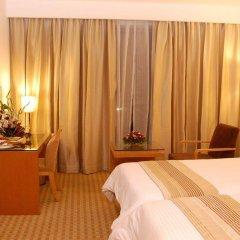Отель Park Inn Jaipur комната для гостей фото 3