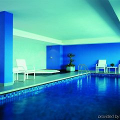 Отель Best Western Premier Deira бассейн