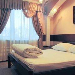 Отель Комфорт Армавир комната для гостей фото 3