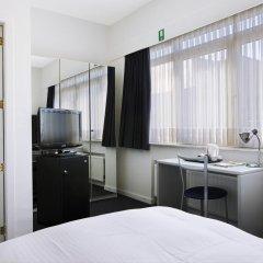 Argus Hotel Brussels удобства в номере