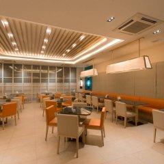 Отель CNC Residence питание