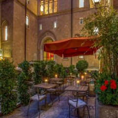 Hotel Villa Grazioli фото 11