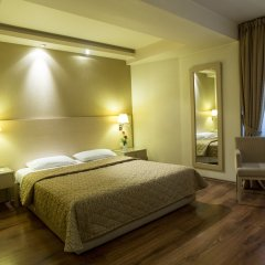 Отель Davitel - The Tobacco Салоники комната для гостей