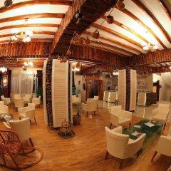 Отель Ugurlu Thermal Resort & SPA интерьер отеля