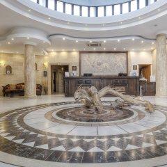 Отель Acrotel Athena Residence интерьер отеля фото 2