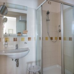 Hotel Perseo ванная