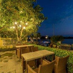 Отель Waterfront Hoi An Resort питание