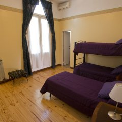 Milhouse Hostel Hipo комната для гостей