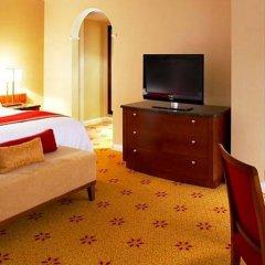 London Marriott Hotel Regents Park удобства в номере
