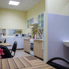 DimAL Hostel Almaty в номере