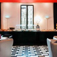 Отель Eurostars BCN Design сауна