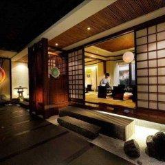 Отель Crowne Plaza Foshan спа фото 2