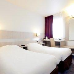 Comfort Hotel Paris Porte D'Ivry комната для гостей