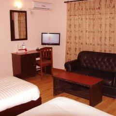 Отель Cascade Непал, Катманду - отзывы, цены и фото номеров - забронировать отель Cascade онлайн комната для гостей фото 3