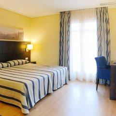 Hotel Ganivet комната для гостей фото 6