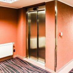 Отель Archibald City Чехия, Прага - - забронировать отель Archibald City, цены и фото номеров сауна